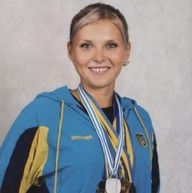 Дарья Верхогляд