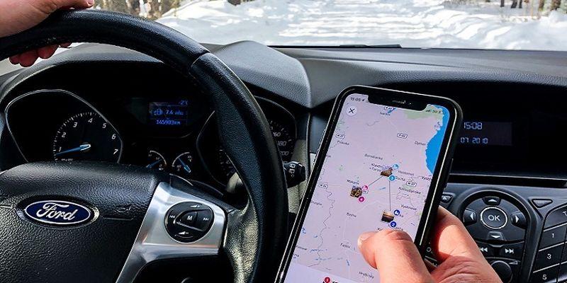 В Україні з'явився мобільний застосунок для подорожей. Він працює, як соціальна мережа