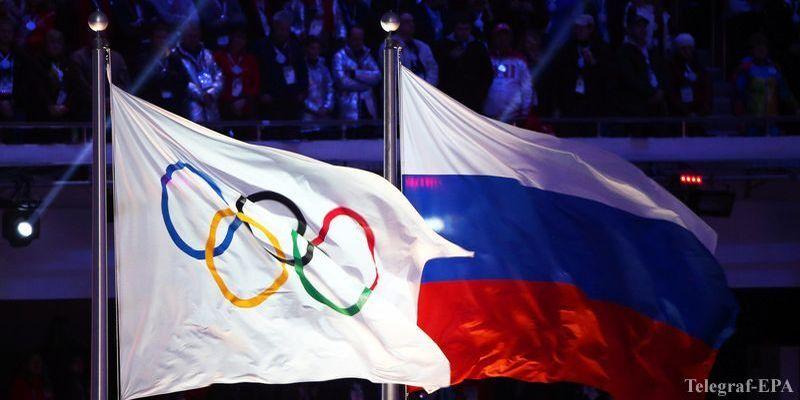 В России придумали, чем заменить гимн на Олимпиадах и чемпионатах мира
