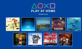 Sony бесплатно раздаст Horizon Zero Dawn и бандл из девяти инди-игр для PS4 и PS VR