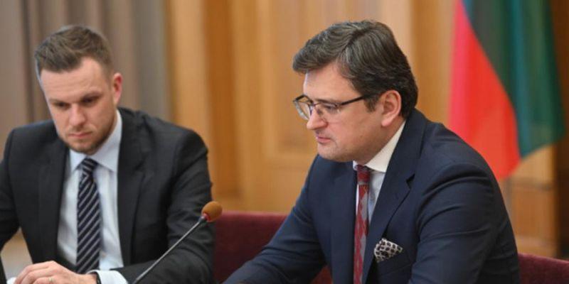 Кулеба - о Крымской платформе: Произвол РФ против прав человека получит международный ответ