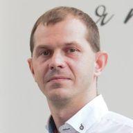 Дмитрий Стеценко