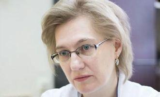 Голубовская поддерживает Степанова-министра и объяснила, почему