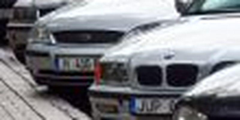 На самом деле, полиция может штрафовать «евробляхеров»: Нефьодов объяснил, что к чему
