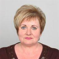 Ирина Клец