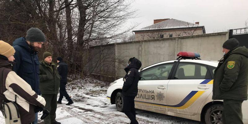 У Вінниці охорона «Укрзалізниці» затримала журналістів «Вежі»
