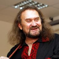 Александр Власюк (Сашко Лирник)