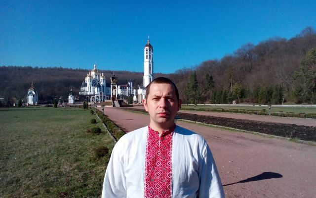 Андрей Старух - Фото 2