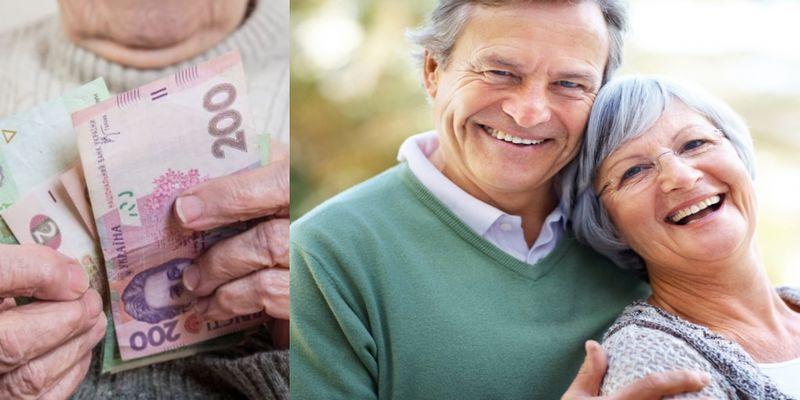 Украинским пенсионерам трижды за год повысят пенсии: кто получит больше