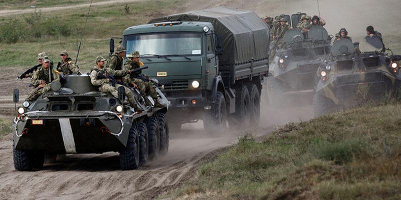 США и Германия обсудили, как поддержать Украину на фоне эскалации со стороны РФ