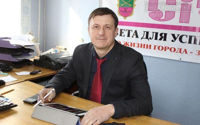 Игорь Чумаченко - Фото 2