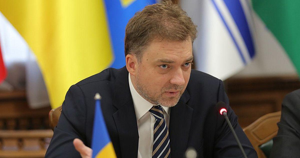 Украина предложила Румынии вместе бороться против России в Черном море