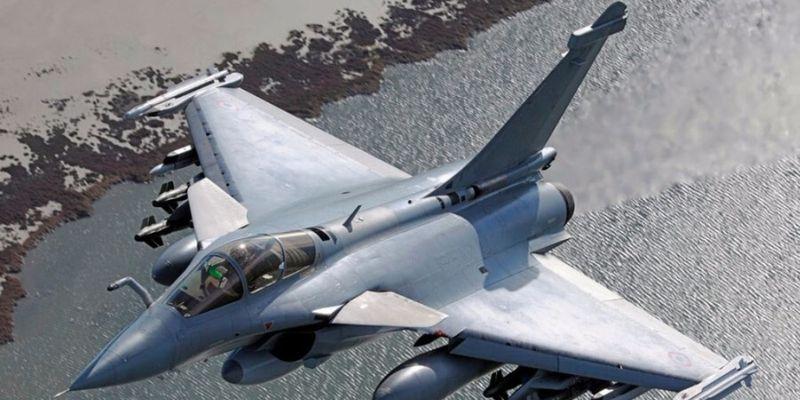 Египет закупает у Франции новейшие истребители Rafale почти за 4 млрд долларов