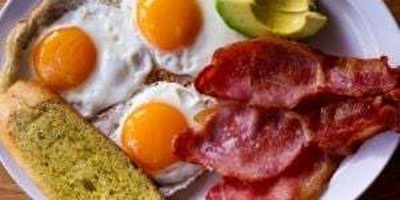 Не употребляйте яйца на завтрак – американские ученые
