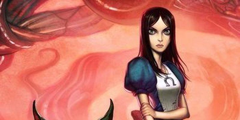 """""""Волешбник страны Оз"""" от Американа МакГи: Автор American McGee's Alice и Alice: Madness Returns объявил о работе над новым проектом"""