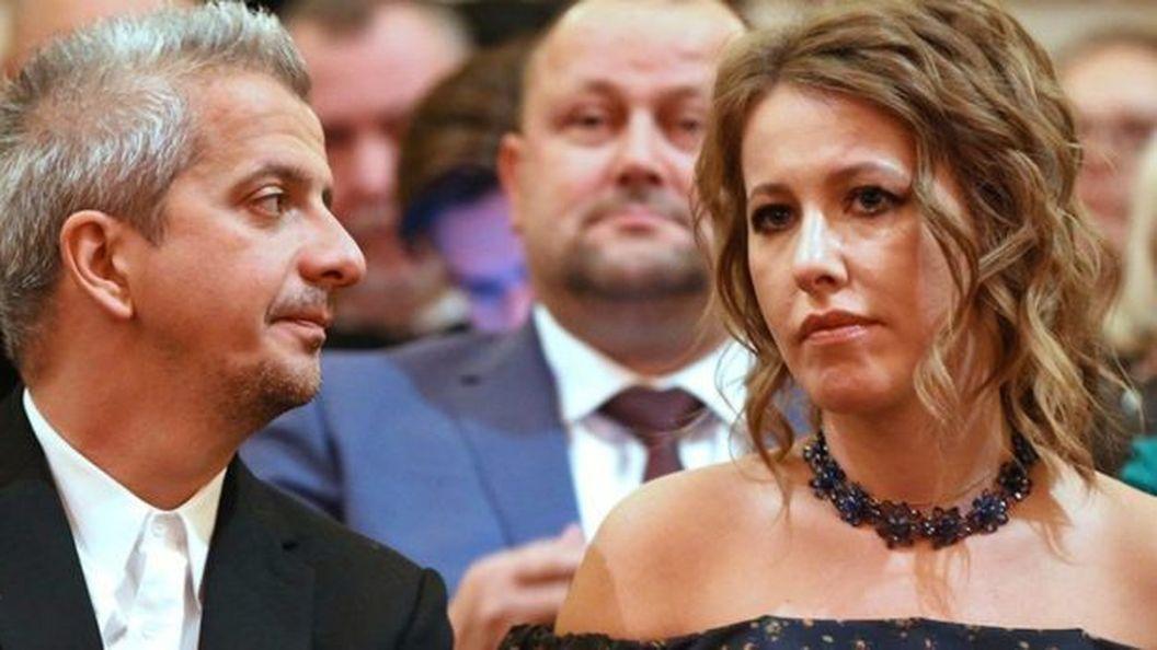 Ксению Собчак заподозрили в тайной свадьбе: нашлись доказательства