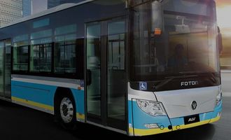 В Австралії створено компанію з виробництва водневих автобусів