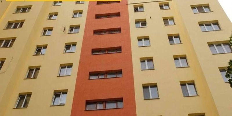 В Виннице бесплатно и на условиях софинансирования отремонтировали 78 домов ОСМД