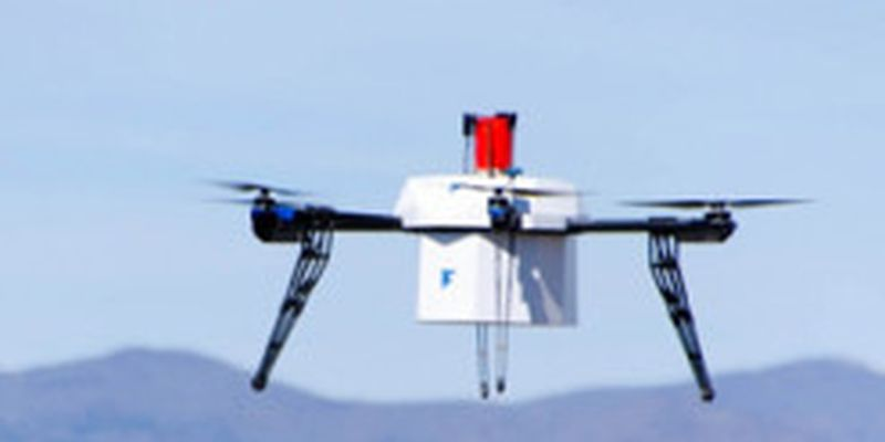 IBM разрабатывает патент, чтобы дроны не могли украсть посылки