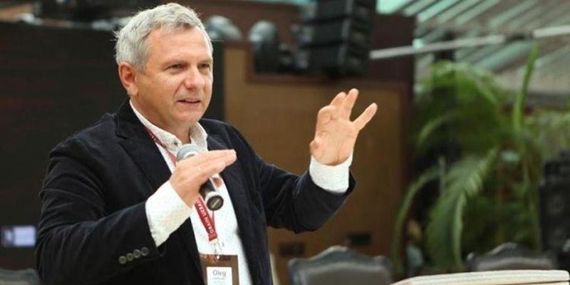 Устенко считает, что если бы не олигархи, то ВВП Украины был бы $400 миллиардов