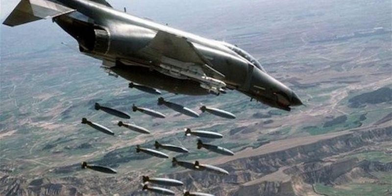Турция наненсла авиаудары по Курдистану: погибли два иракских офицера