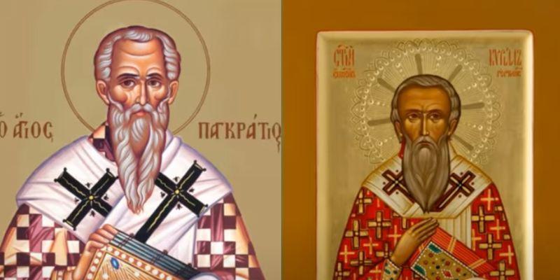22 июля праздник Панкратия и Кирилла: строгие запреты дня, которые опасно нарушать