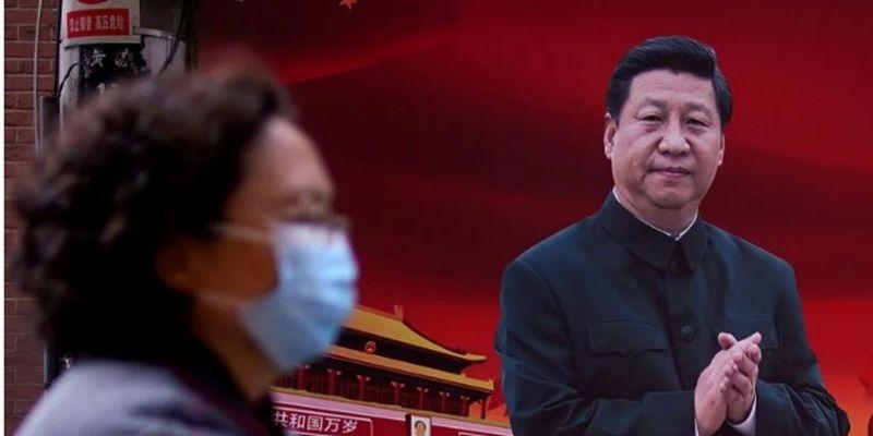 В Китае зарегистрирована первая смерть от коронавируса за 9 месяцев
