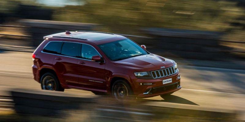 Вождь американского племени потребовал от Jeep больше не называть машины именем Cherokee