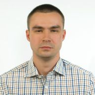 Павел Якименко