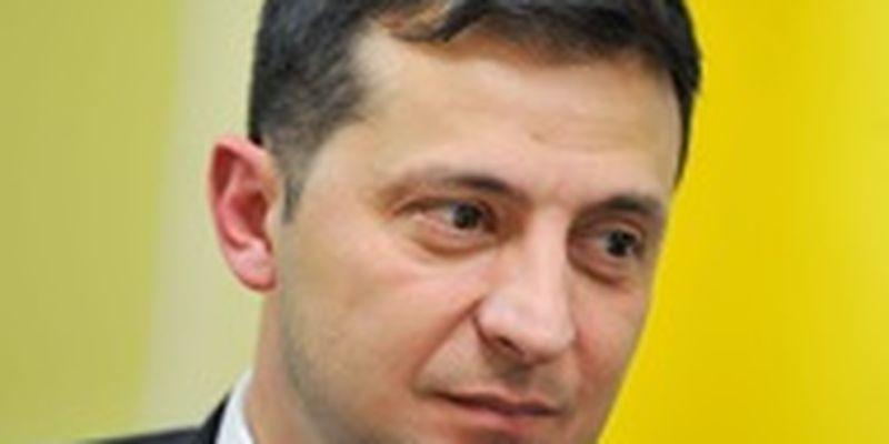 Зеленский: Украина намерена вернуть все территории