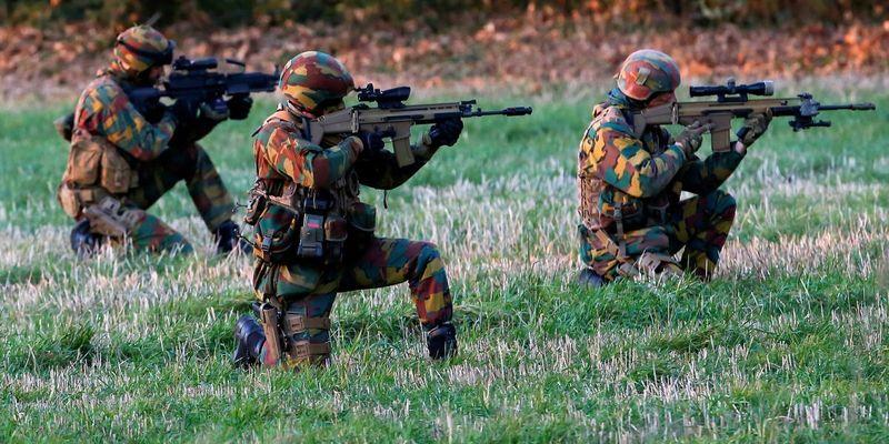14 стран ЕС хотят создать бригаду быстрого реагирования, – Reuters