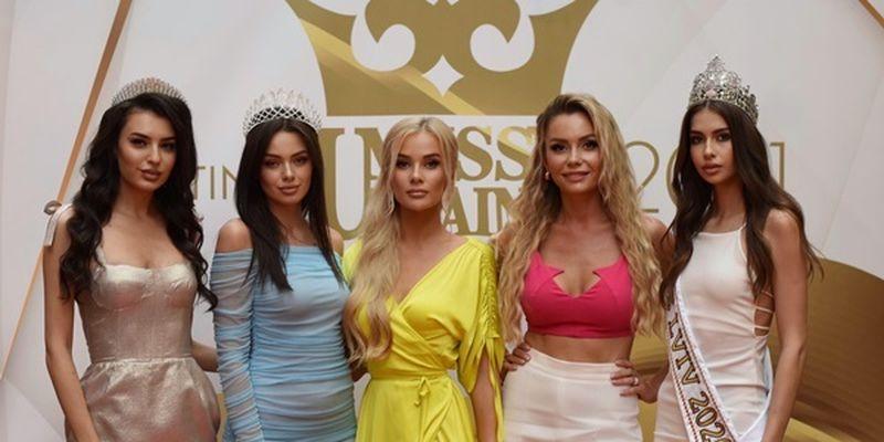 У Львові відбувся відкритий кастинг конкурсу «Міс Львів — 2021» та національного конкурсу «Міс Україна-2021»