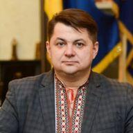 Виктор Овчарук