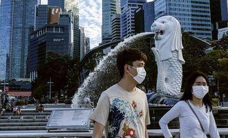 Сінгапур посилить правила в'їзду в країну через нові штами Covid-19