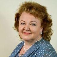 Светлана Добронравова