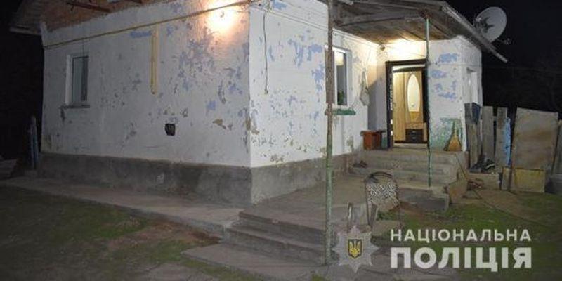 У Тернопільській області хлопець, захищаючи матір і себе від п'яних нападників, вбив одного з них: фото