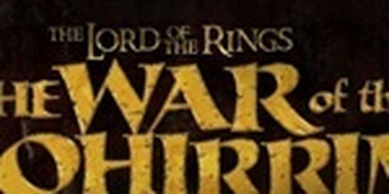 "Warner Bros. снимет аниме ""Властелин колец: Война Рохиррима"""