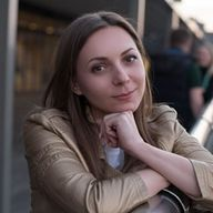 Алина Загоруйко