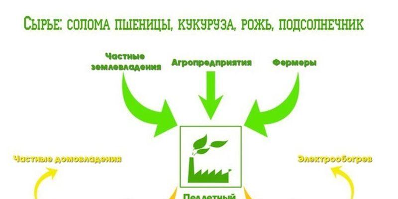 Вадим Нестеренко: Роль АПК в развитии реальной энергонезависимости Украины