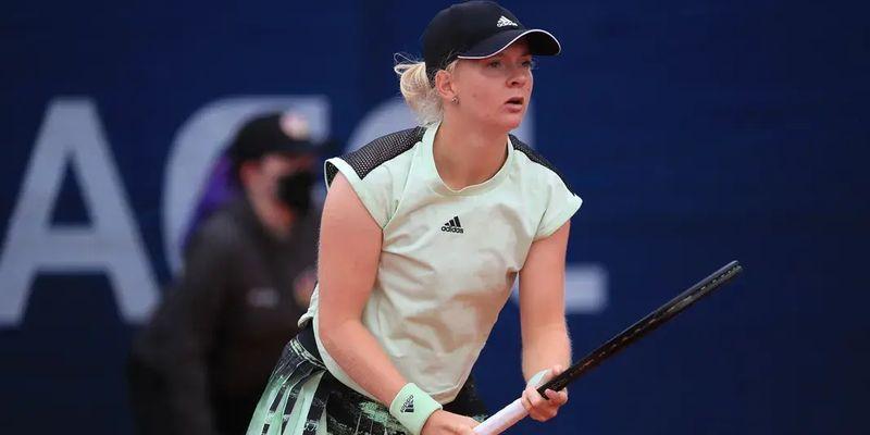 Цуренко уступила в финале квалификации Australian Open