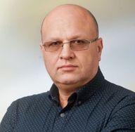 Юрий Иорданов