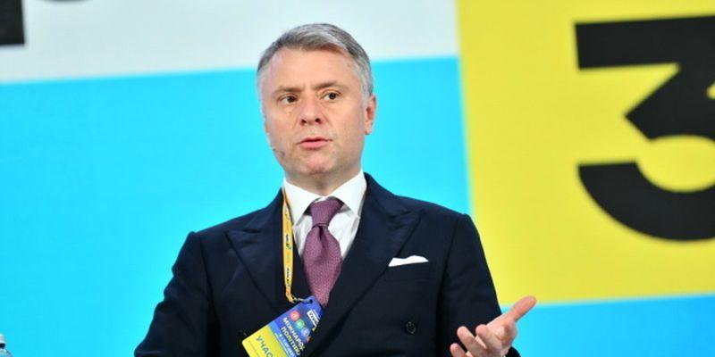 Возможности для блокировки Nord Stream 2 все еще существуют - Витренко