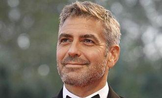 Джордж Клуни откроет школу кино и телевидения