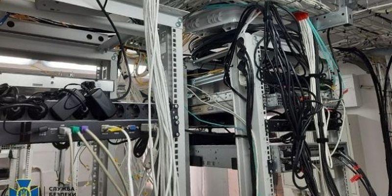 СБУ разоблачила хакеров, которые воровали персональные данные в соцсетях