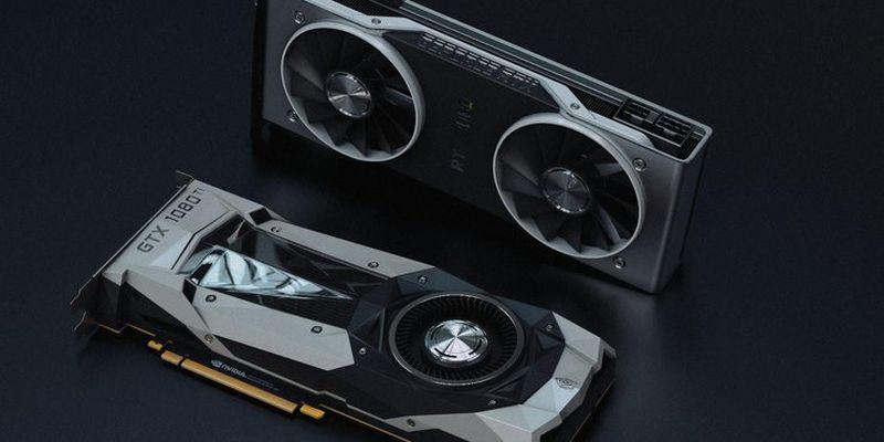 Дефицит заставил Nvidia возродить устаревшую видеокарту GTX 1080 Ti