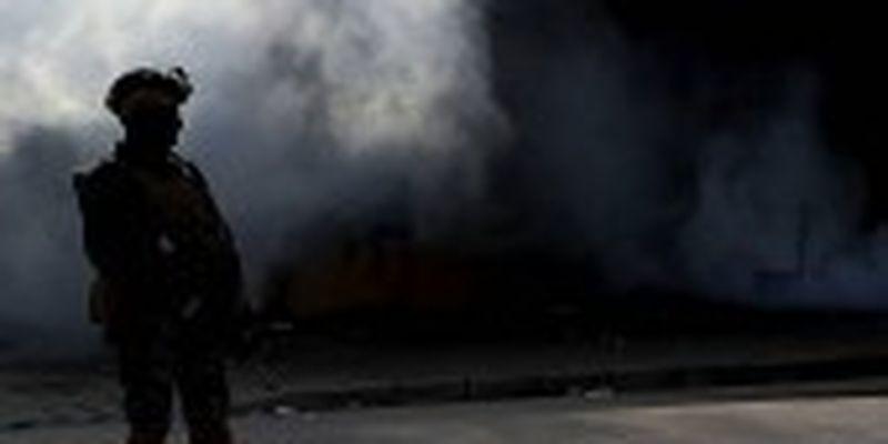Співробітник фірми з США поранений в Іраку під час ракетного удару по авіабазі