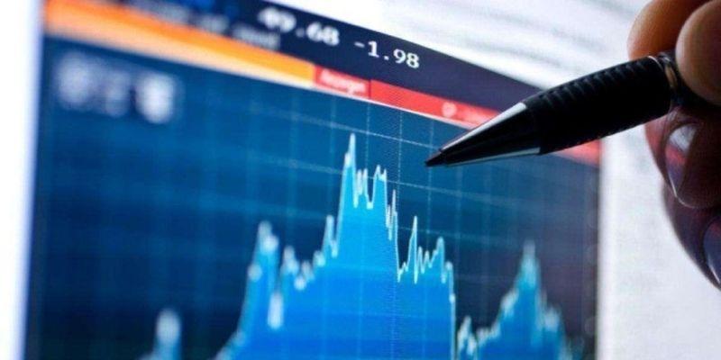 Минэкономики зафиксировало рост ВВП у IV кварталі на 0,8%