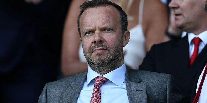 Вудворд больше не является вице-президентом «Манчестер Юнайтед»