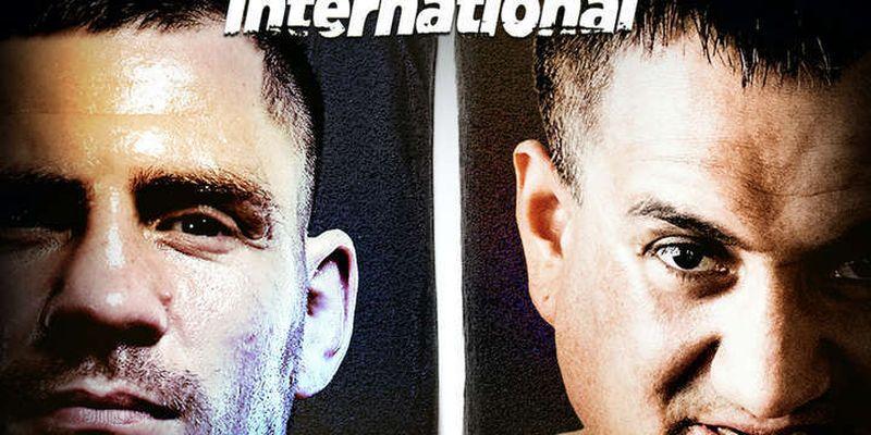 Денис Берінчик вийде в ринг 21 березня у Броварах проти чемпіона WBO Latino