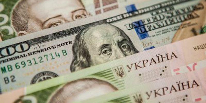 Доллар и евро «поплыли» на межбанке, гривна празднует маленькую победу